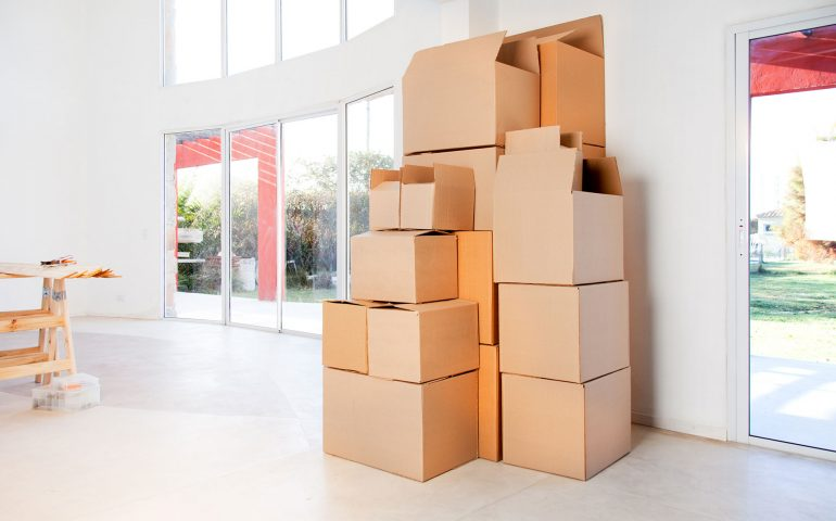 Office Removal Services